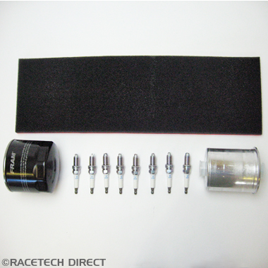 Aftermarket - Part No. TVR RD55 TVR Service kit AJP8 (12K) - Great Special Offer!