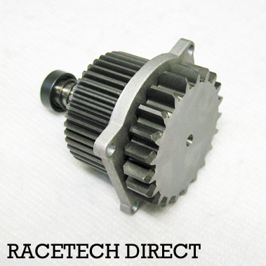 Racetech - Part No. TVR RD600K TVR AJP8 Starter Clutch