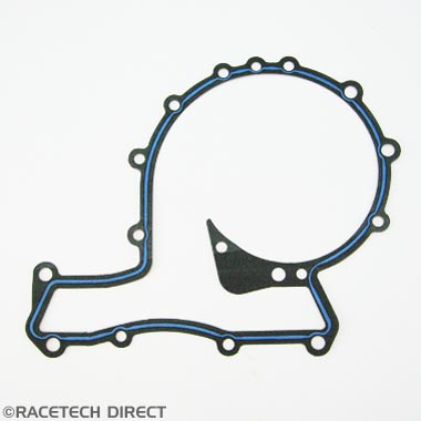 RD8242 TVR Water Pump Gasket Early V8