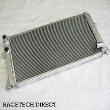 K0124AATVR Radiator Alloy - Late Griff / Chim  / Cerb