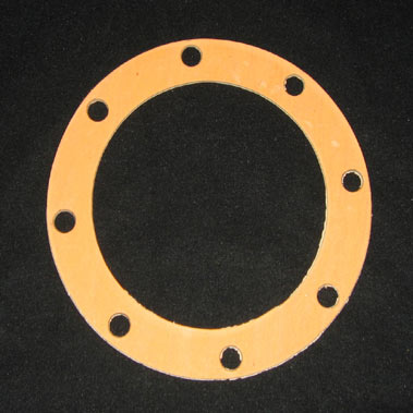 part no tvr s0128 manifold flange gasket. Black Bedroom Furniture Sets. Home Design Ideas