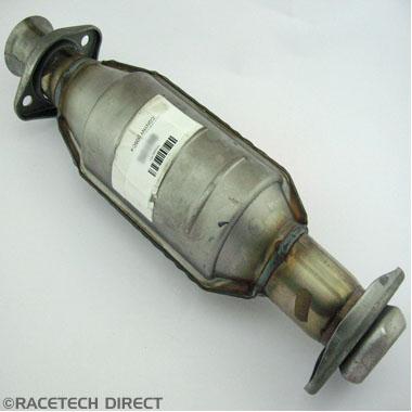 S0234SC TVR Catalytic Converter 4.5 AJP V8