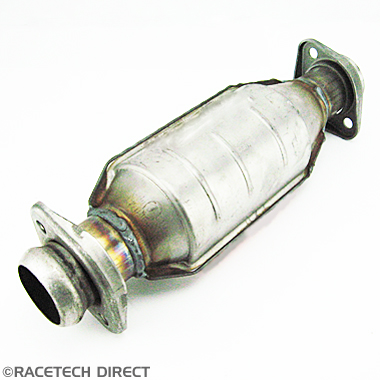 Racetech - Part No. TVR S0234SC TVR Catalytic Converter 4.5 AJP V8