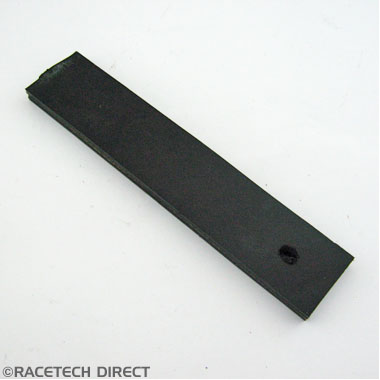 S0384 TVR Exhaust Strap Rear Tuscan