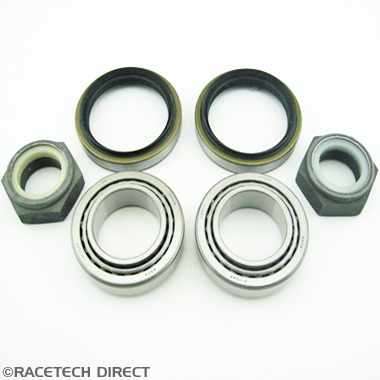 S28D10005 TVR Wheel Bearing Kit Rear S V6 Drum Brakes