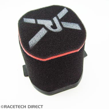 S28E 10016A Pipercross Air Filter Upgrade TVR S