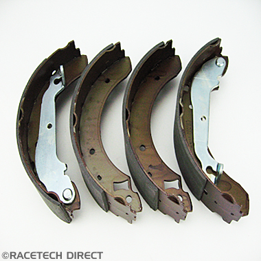 S28J 10030 Brake Shoes Rear