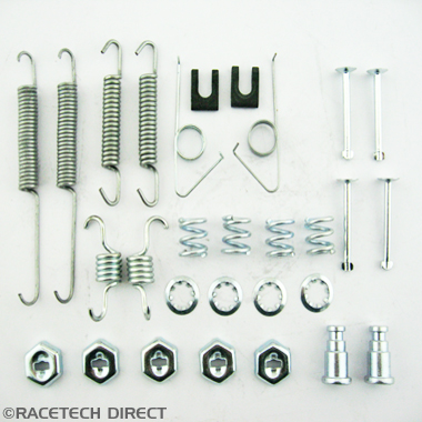 S28J10032 Shoe retaining kit .