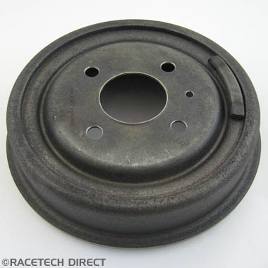 S28J10052 TVR Brake Drum rear for S models