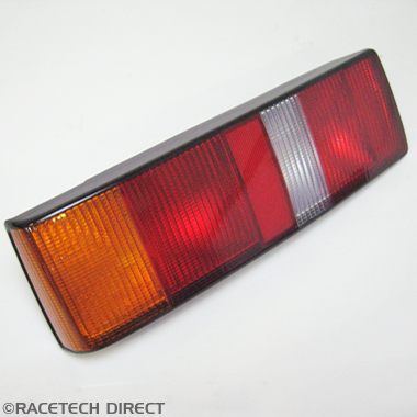S28M10002 Rear Lamp Cluster LH