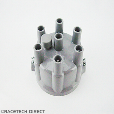 Racetech - Part No. TVR S29E10008 Distributor Cap V6