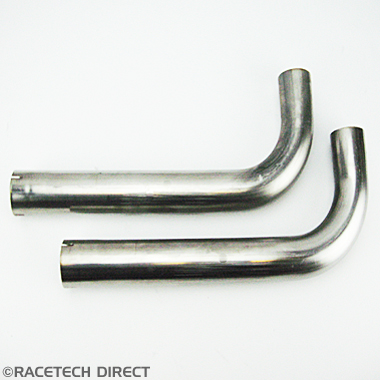 S29S10054 Exhaust Manifold Downpipe/ Link Pipe