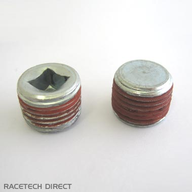 T45F 055R Gearbox plug TVR T5 Gearbox