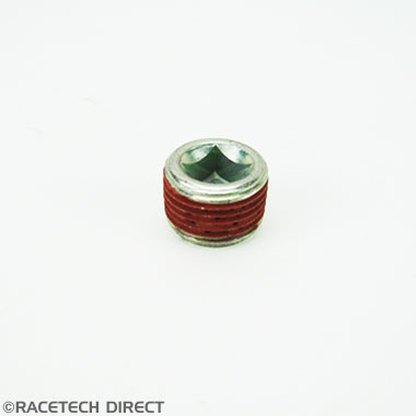 Original Equipment - Part No. TVR T45F055R Gearbox plug TVR T5 Gearbox