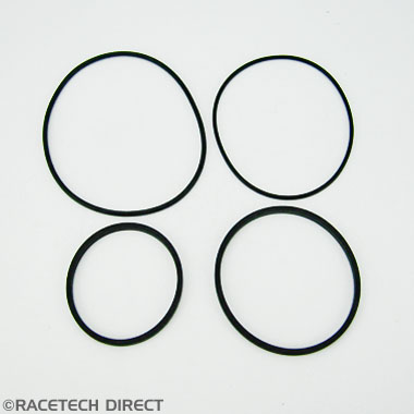 TVR015 TVR Clutch Slave Cylinder Seal Kit (4 Seals)