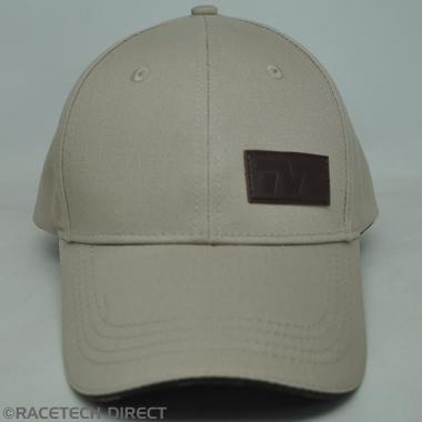 TVRC00399Z TVR Khaki Union Cap