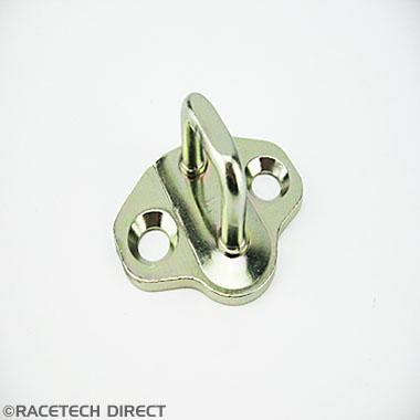U0391 TVR Door Striker Hook Plate