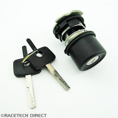 U0657 Door Barrel and Key