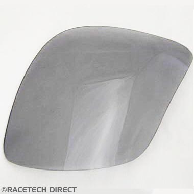 U0698 Rear Light Lens Cover