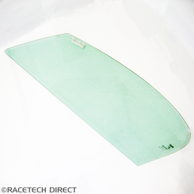 Original Equipment - Part No. TVR U0874 TVR Door Glass LH - Cerbera Models