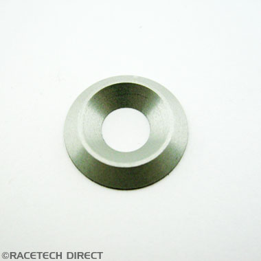 Original Equipment - Part No. TVR U0956 TVR Silver Cup Washer