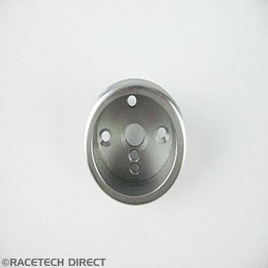 U1010 TVR Heater Switch Bezel