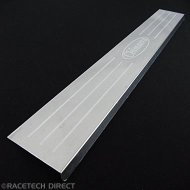 Racetech - Part No. TVR U1177  TVR KICK PLATE SET TVR CHIMAERA