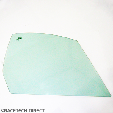 Original Equipment - Part No. TVR U1504 TVR Door Drop Glass RH  Fits Tuscan MKI and MKII