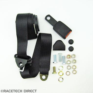 U1589 TVR Seat Belt Kit RH  Sagaris / Tuscan