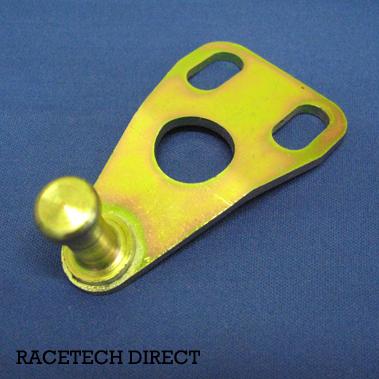 part no tvr u0428 boot lock striker pin. Black Bedroom Furniture Sets. Home Design Ideas