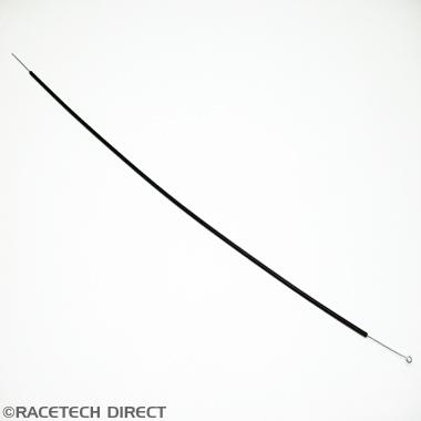 U2489 TVR Bonnet Release Cable
