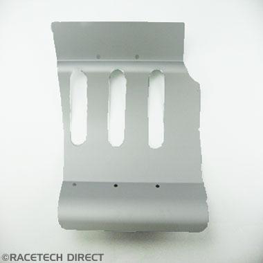 U2496 TVR Cover Plate Pedal Box Sagaris LHD