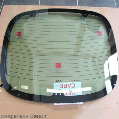 U2507 Rear Screen Glass