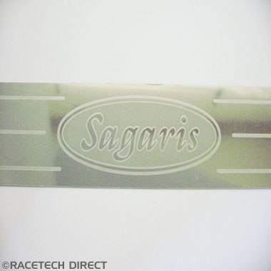U2664 TVR Sagaris Kick Plate