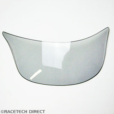 U2621 TVR Lens Cover LH Tint