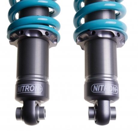 Nitron - Part No. TVR NTCTV010R1 Damper & Spring Set  (Nitron) TVR S Series