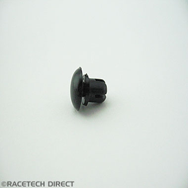 V0040 Plastic Door Rivet TVR