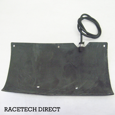 V0322 TVR Lumbar Support Bag