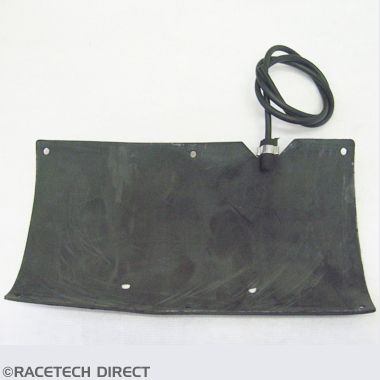V0322 TVR Lumbar Support Bag