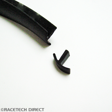V1308 TVR Upper And Lower Screen Seal