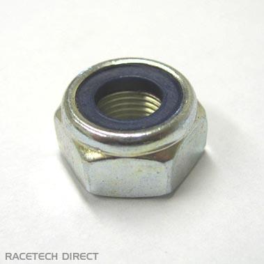 W0094 Nut Nyloc M10 TVR