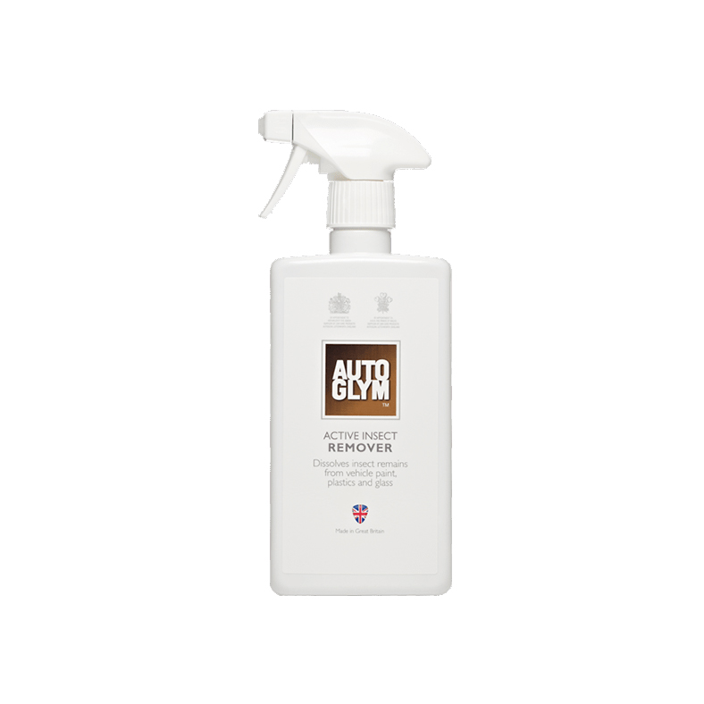 RDAIR500 AutoGlym Active Insect Remover