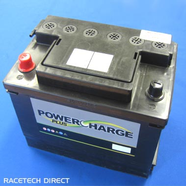 M0140 12v Battery All TVR Models