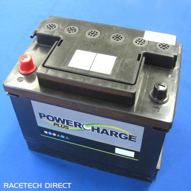 Aftermarket - Part No. TVR M0140 12v Battery All TVR Models
