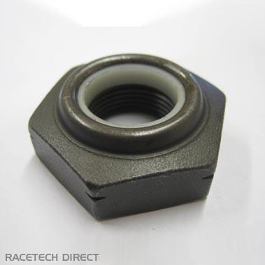 Original Equipment - Part No. TVR C0009 TVR Hub Nut Front LH