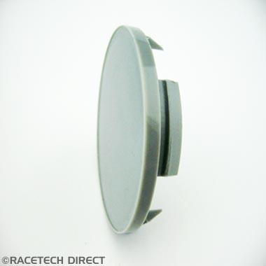 Original Equipment - Part No. TVR G0135A TVR Wheel Badge For 18