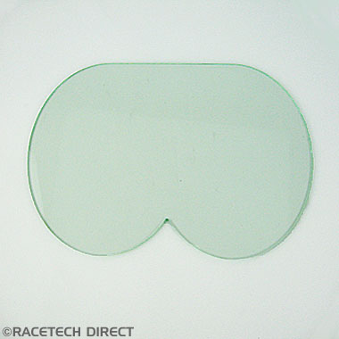 N0173 TVR Dash Pod Panel Cover
