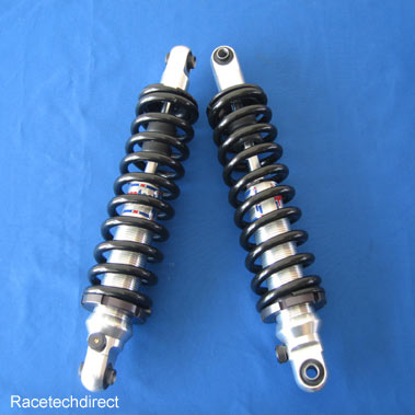 RD7F TVR CHIMAERA & GRIFFITH Protech Front Damper and Spring Set