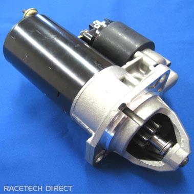 Original Equipment - Part No. TVR E6531 TVR Starter Motor SP6
