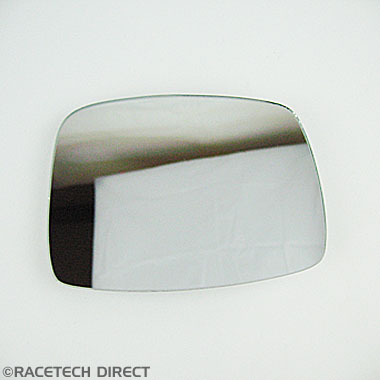 U1794 TVR Mirror Glass RH Late Cars
